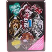 Monster High Happy Tin