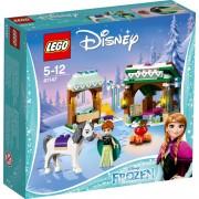 Disney Princess - Anna's sneeuwavontuur