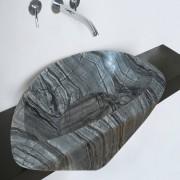 Capri CADOLA - Marbre gris