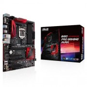 Asus B150 Pro Gaming/Aura Carte mère Intel ATX Socket 1151