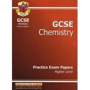 Gcse Chemistry Practice Papers