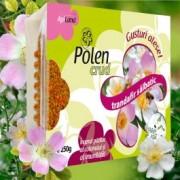 Apiland Polen crud trandafir salbatic 250gr