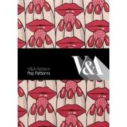 V&A Pattern: Pop Patterns by Oriole Cullen