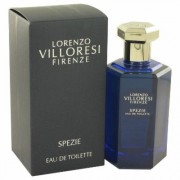 Spezie For Women By Lorenzo Villoresi Firenze Eau De Toilette Spray 3.4 Oz