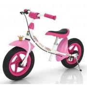 Bicicleta fara pedale Kettler Sprint Air Princess