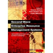 Second-Wave Enterprise Resource Planning Systems by Graeme Shanks