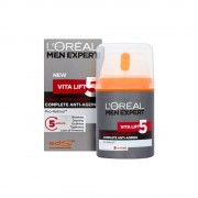 L'Oreal Men Expert Vita Lift 5 Hidratante Diario Anti-Edad 50 ml