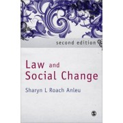 Law and Social Change by Sharyn L. Roach Anleu