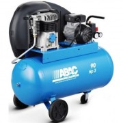 Compresor profesional cu piston ABAC A29B 90 CM3