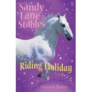 Riding Holiday by Michelle Bates