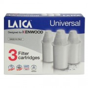 Laica LA1000 víztisztító szűrőbetét FC001 3db