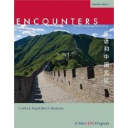 Encounters: Student Book Book 1 by Cynthia Y. Ning