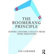 The Boomerang Principle by Lee Caraher