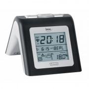 Station météo sans fil Irox Personal Meteo Clock METE-ON 3 B