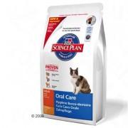 Hill's Feline Adult Oral Care - 5 кг