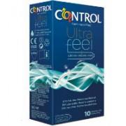 Control Ultra Feel 10 Unidades