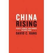 China Rising by David C. Kang
