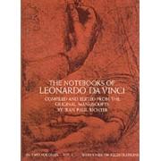 The Notebooks of Leonardo Da Vinci: Volume 1 by Leonardo da Vinci