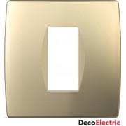 Modul Rama Soft 1m auriu