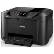 Multifunctionala Color Canon Maxify MB5150 Wireless Fax