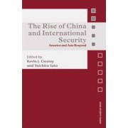 The Rise of China and International Security by Kevin J. Cooney