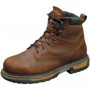 """Rocky 6"""" Iron Clad Work Boot - Brown - 5696"""