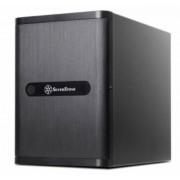 Silverstone ssT-DS380B - 8-bay StorageBox