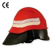 Casca de protectie pentru pompieri conform EN 443