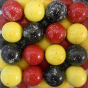 Baby American Gobstoppers Retro Novelty Party Hard Candy Sweets
