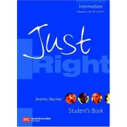 Just Right Student's Book