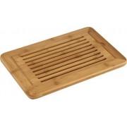 Tabla corta pan de bambú | Comprar tablas de cortar pan online