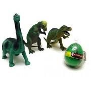 Dinosaur Brachiosaurus Big Egg Bundle Multi Toy Dinosaurs Clade Gravim Growing Hatching Egg