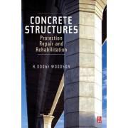 Concrete Structures by Roger D. Woodson