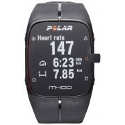 Polar M400 Armband apparaat HR zwart 2017 Activity trackers