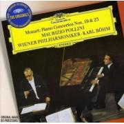 W. A. Mozart - Piano Concertos No.23&1 (0028947793762) (1 CD)