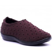 Gliders By Liberty Casual Shoes(Brown)