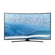 "Samsung ua49kU7350 49"" UHD Curved slim LED TV"