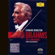 Leonard Bernstein - Brahms: The Symphonies (0044007343319) (2 DVD)