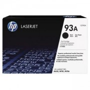 Тонер касета HP 93A Black Original LaserJet Toner Cartridge,CZ192A