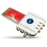 LifeView LR520 :: Fly DVB-S+Analog CardBus Duo FM Rem
