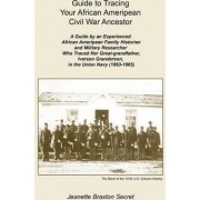 Guide to Tracing Your African Ameripean Civil War Ancestor by Jeanette Braxton-Secret