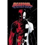 Deadpool: Back In Black by Cullen Bunn