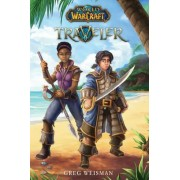 World of Warcraft: Traveller #1 by Greg Weisman