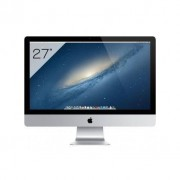 """Apple iMac 27"""" Core i7 3,4 GHz HDD 2 To RAM 8 Go"""