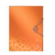 Mapa Bebop pentru conferinte, portocaliu