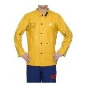44-5530 Golden Brown™ jachetă de sudură din piele box de vită