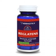 Reglatens (60 capsule) - Scade tensiunea arteriala