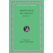 Metaphysics: Bks.1-9 by Aristotle