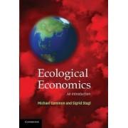 Ecological Economics by Michael S. Common