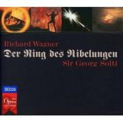 R. Wagner - Der Ring Des Nibelungen (0028945555522) (14 CD)